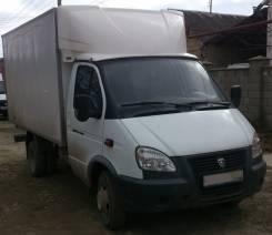 ГАЗ 330202. Продается Газель 330202, 2 900 куб. см., 1 500 кг.