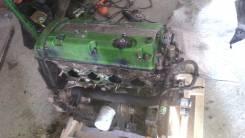 Двигатель. Honda Torneo Двигатель F20B