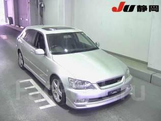 Toyota Altezza. JCE10W, 2JZGE