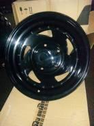 Ikon Wheels. 7.0x15, 5x139.70, ET0, ЦО 108,7мм.