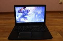 """Acer Aspire E5. 15.5"""", ОЗУ 8192 МБ и больше, диск 1 000 Гб, WiFi, Bluetooth"""