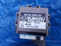 Блок управления светом. Subaru Legacy, BL5 Subaru Outback, BP9 Двигатель EJ203