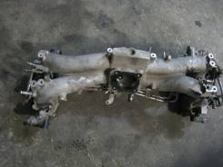 Коллектор впускной. Subaru Impreza WRX Subaru Forester Subaru Legacy Subaru Legacy B4 Двигатель EJ255