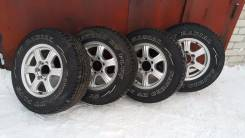 GT Radial Savero HT Plus. Всесезонные, 2013 год, износ: 10%, 4 шт