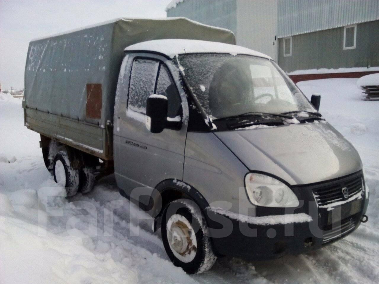 Газ 3302 фургон частные объявления авито ангарск бесплатное объявление