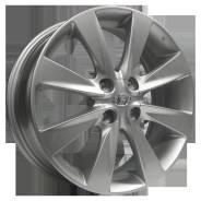 Hyundai Solaris. x15, 4x100.00