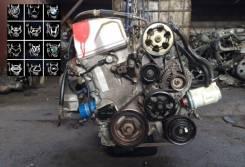 Двигатель в сборе. Honda Accord Двигатель K24A