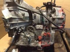 Автоматическая коробка переключения передач. Toyota Vista Toyota Camry