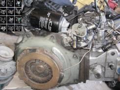 Двигатель Fiat Punto 1.2 TD
