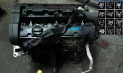 Двигатель Citroen Picasso С5 1.8 EW6