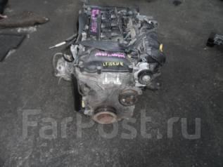 Контрактный (б у) двигатель Мазда 3,6 LF-DE 2,0 л бензин, инжектор 14. Mazda Mazda3 Двигатель LFDE. Под заказ