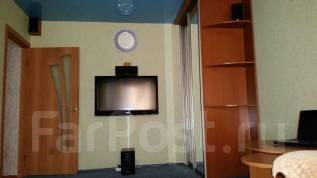 1-комнатная, ТЕРЕШКОВОЙ 2. БАМ, частное лицо, 31 кв.м.