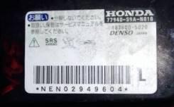 Датчик airbag. Honda CR-V, CBA-RD7, RD7, CBARD7 Двигатель K24A
