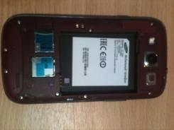 Samsung Galaxy S3 GT-i9300. Новый