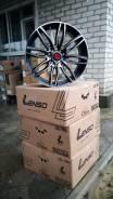 Lenso. 7.0x17, 5x114.30, ET40, ЦО 73,1мм.