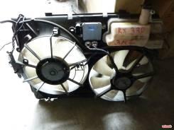 Диффузор. Lexus RX330 Lexus RX300 Lexus RX300/330/350 Двигатель 3MZFE