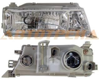 Фара. Toyota Chaser, SX90, LX90, GX90, JZX90, JZX91, JZX93 Двигатели: 1JZGE, 2JZGE, 1GFE, 1JZGTE, 2LTE, 4SFE. Под заказ