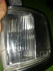 Габаритный огонь. Toyota Hilux Surf Toyota 4Runner, RN135, LN135, LN130, VZN130, RN130 Toyota Hilux, VZN130, KZN130, LN130, LN135, RN125, RN135, RN130...