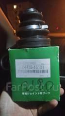 Пыльник привода. Toyota Vitz, KSP90 Двигатель 1KRFE