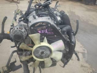 Двигатель в сборе. Kia Sorento Двигатель D4CB. Под заказ