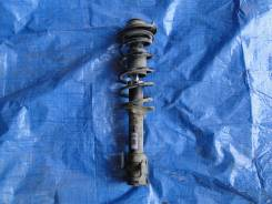 Стойка правый передний Suzuki alto ha25v k6a
