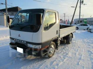 Mitsubishi Canter. Продажа авто, 4 200 куб. см., 2 000 кг. Под заказ