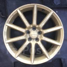 """Subaru. 7.0x18"""", 5x100.00, ET55"""
