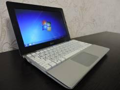 "Asus Eee PC. 10.1"", 1,8ГГц, ОЗУ 2048 Мб, диск 250 Гб, WiFi, Bluetooth, аккумулятор на 4 ч."
