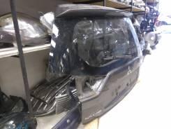 Дверь багажника. Mitsubishi Outlander, CW5W
