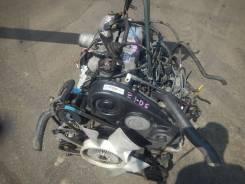Контрактный (б у) двигатель Хундай Старекс D4BB 2,6 л. турбо-дизель,