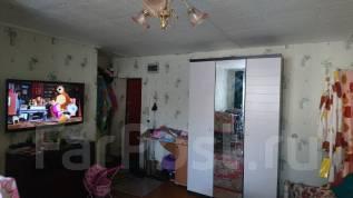 3-комнатная, улица Арсеньева 88. центр, частное лицо, 42 кв.м.