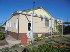 Продам 1/2 часть дома в с. Екатериновка. Ул. Светлая, р-н с.Екатериновка, площадь дома 65 кв.м., централизованный водопровод, электричество 15 кВт, о...