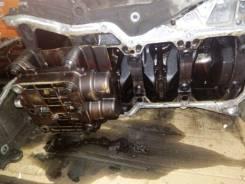 Коленвал. Nissan Presage, PU31, TU31, PNU31, TNU31 Двигатели: QR25DE, NEO