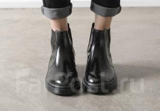 Ботинки. 35, 36, 37, 38, 39, 40. Под заказ
