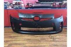 Бампер. Toyota Prius, ZVW30, ZVW30L, ZVW35 Двигатель 2ZRFXE
