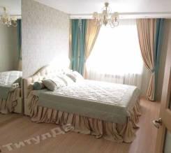 2-комнатная, улица Владикавказская 3. Луговая, проверенное агентство, 62 кв.м. Интерьер