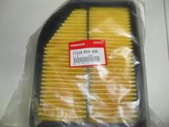 Фильтр воздушный 17220-R5A-A00 Honda (K24A CR-V RM4)