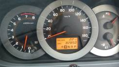Вариатор. Toyota RAV4, ACA31