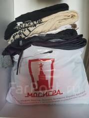 Большой пакет женской одежды и аксессуаров за коробку конфет рафаэлло!