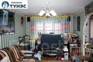 4-комнатная, улица Каплунова 8. 64, 71 микрорайоны, проверенное агентство, 87 кв.м. Интерьер