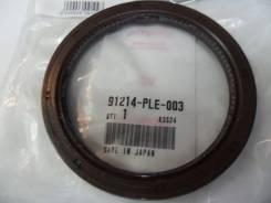 Сальник 80x100x10 [91214-PLE-003/91214-P7A-004/91214-PAA-A01] Honda (КВз. D15B, F20B)