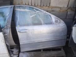 Дверь боковая. Mercedes-Benz C-Class, W203