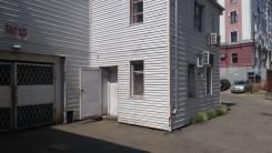 Сдам гараж в центре города