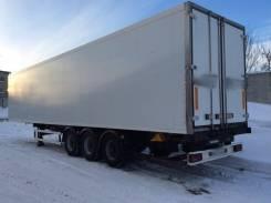 Sommer. Продаётся изотермический полуприцеп, 29 600 кг.