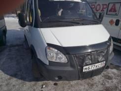ГАЗ Газель Бизнес. Продается газель бизнес, 2 900 куб. см., 12 мест