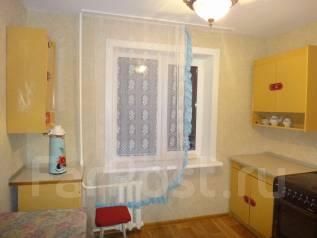 1-комнатная, улица Карла Маркса 147. Железнодорожный, агентство, 32 кв.м.