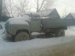 ГАЗ 3507. Самосвал, 130 куб. см., 4 000 кг.