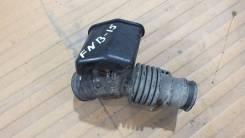 Патрубок воздухозаборника. Nissan Sunny, FNB15 Двигатель QG15DE