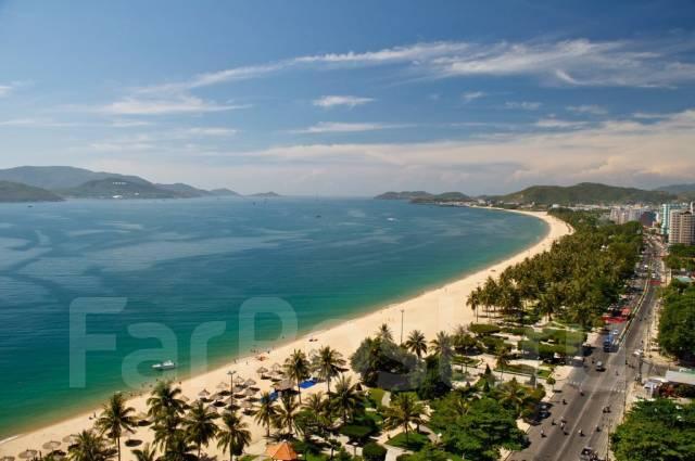 Вьетнам. Нячанг. Пляжный отдых. Раннее бронирование во Вьетнаме - Нячанг по выгодной цене!