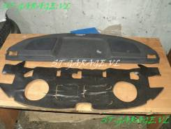 Полка в салон. Toyota Corona Exiv, ST200, ST203, ST202, ST205